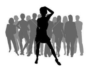 stock-illustration-6789101-crowd-silhouette-collection