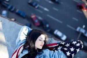 de ce iubim america