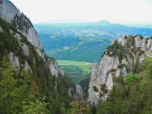 Munţii Piatra Craiului - Piatra Mică - Belvedere
