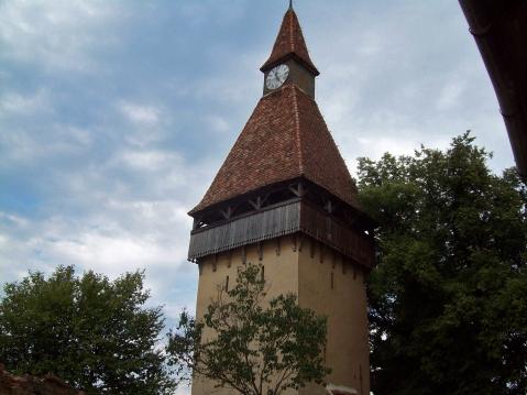 Biserica Fortificata Biertan 2013