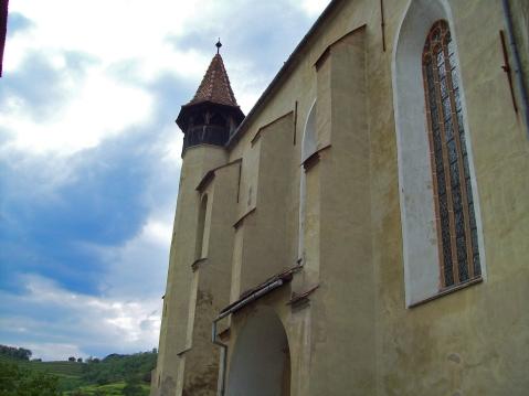 Biserica Fortificata din Biertan 2013