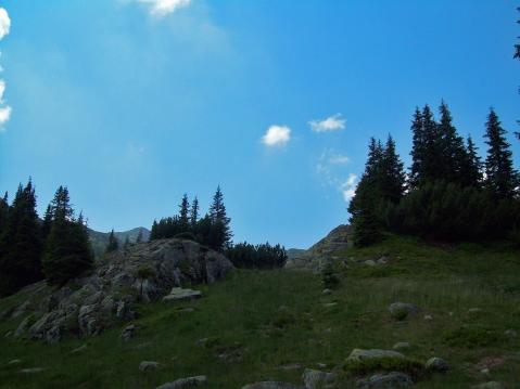 munţii Parâng