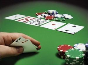 viata un joc de poker