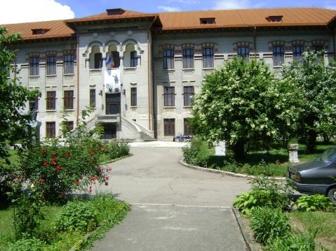 Muzeul Regiunii Portilor de Fier
