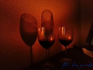 pahar cu vise