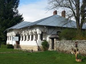 Casa Memoriala I GH Duca  - culele maldaresti