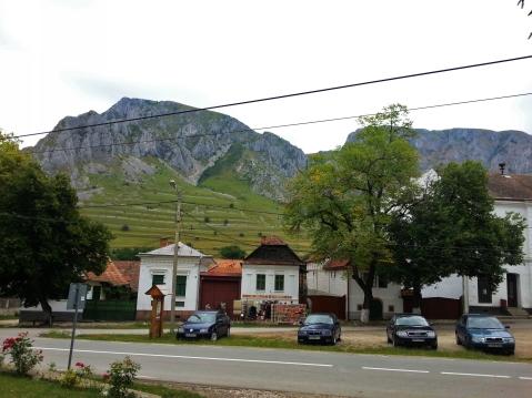 satul Rimetea
