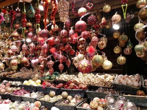 globuleţe de Crăciun