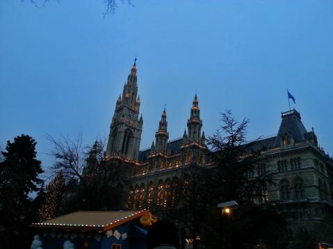 Viena de Crăciun